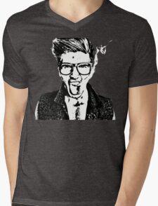 Joey Graceffa - Roar Mens V-Neck T-Shirt