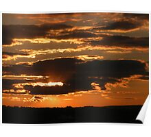 Sunsetting............. Poster