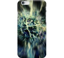 In disguise. iPhone Case/Skin