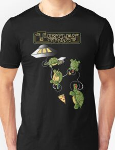 Turtles In Space T-Shirt