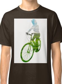 Green Transport 3 Classic T-Shirt