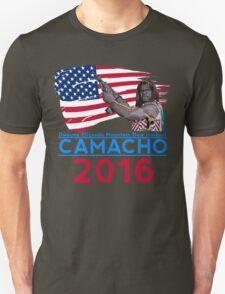 Camacho 2016 T-Shirt