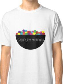 Saturday Morning Classic T-Shirt