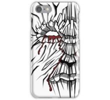 Weeping Gods iPhone Case/Skin