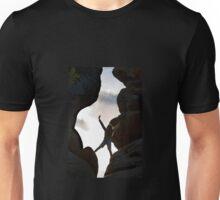 Free-Climb Unisex T-Shirt