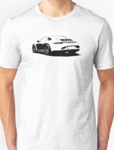 Porsche 911 Carrera GTS 2015 T-Shirt