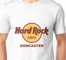 Doncaster Cafe Unisex T-Shirt