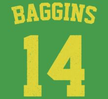 Team Baggins Kids Clothes