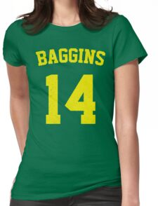 Team Baggins Womens Fitted T-Shirt