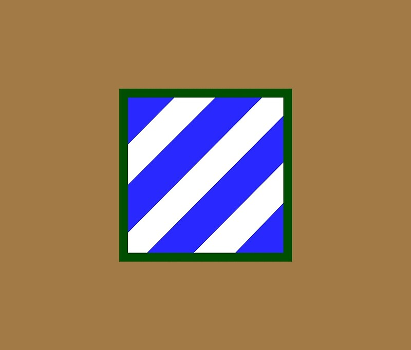 3rd Infantry Division Artillery (United States)