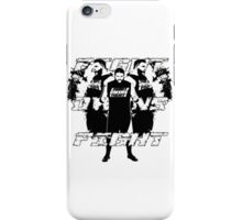 Fight Owens Fight iPhone Case/Skin