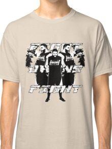 Fight Owens Fight Classic T-Shirt