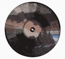 """WOODSY"" Vista Vinyl by Phillip J. Mellen"