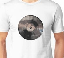 """WOODSY"" Vista Vinyl Unisex T-Shirt"