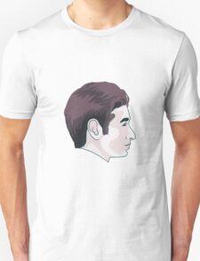 Fox Mulder 2 T-Shirt