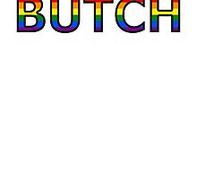 Butch Pride by Stormycloud