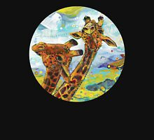 Giraffes Pullover