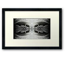 Entrapment 1 Framed Print