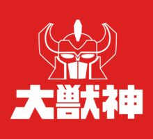 Megazord / Daizyujin Kids Tee