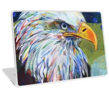 Bald eagle Laptop Skin