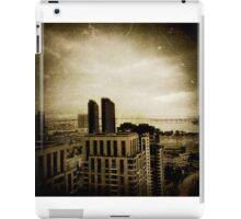 3637 Urban iPad Case/Skin