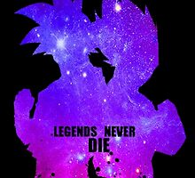 Legens nerver die ! - Dragon Ball by KanzakiShop