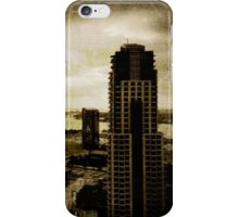 3636 Urban iPhone Case/Skin