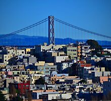 San Francisco U.S.A. by seeyoutoo