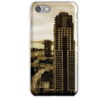 3634 Urban iPhone Case/Skin