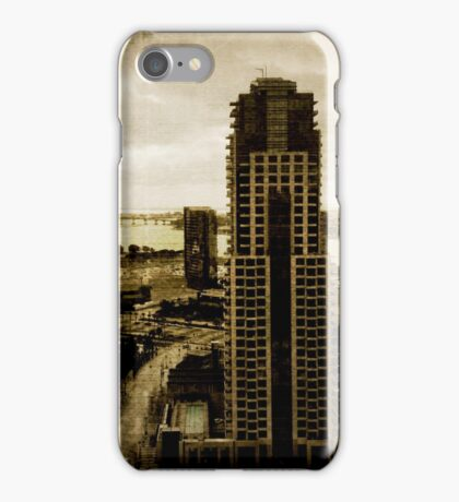 3634 Urban iPhone Case/Skin