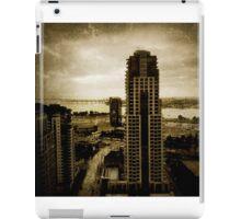 3634 Urban iPad Case/Skin