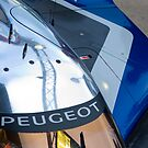 Peugeot 908 HDi FAP by Yves Roumazeilles