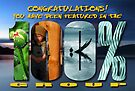 Banner 100% Featured by John Poon