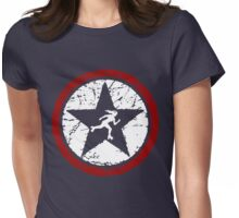 STAR JAMMER Womens Fitted T-Shirt