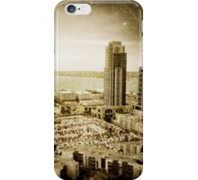 3633 Urban iPhone Case/Skin