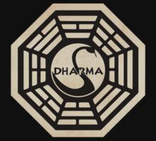 Dharma by antibo
