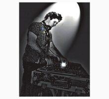 DJ Ascott by SoundShot
