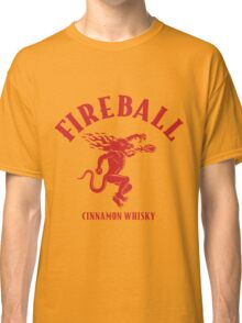 FIREBALL Classic T-Shirt