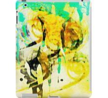 Elephant Ink iPad Case/Skin