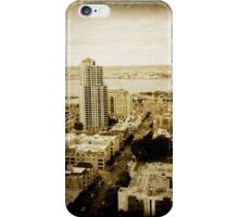 3632 Urban iPhone Case/Skin