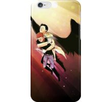 Raised from Perdition iPhone Case/Skin