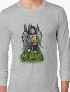 """Biggie Tribute"" Long Sleeve T-Shirt"