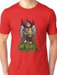 """Biggie Tribute"" Unisex T-Shirt"