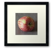 Apple 04 Framed Print