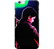All The World's a Stage When You Have The Right Tune iPhone Case/Skin