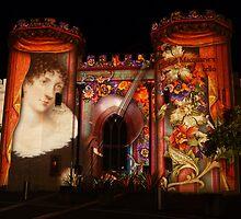 Sydney Conservatorium of Music by Jennifer Bailey