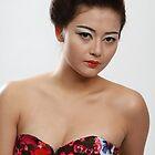 Modern Geisha? by MaluMoraza