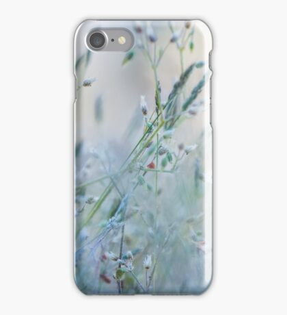 delicate inside world of a forest iPhone Case/Skin