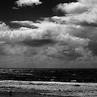 Coolum Beach - Sunshine Coast by Damon Lancaster