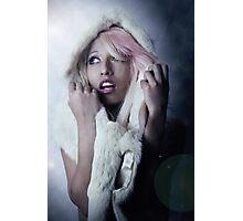 Arctic Frost Photographic Print